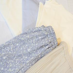 服は「消耗品」 ◆ 安い服を少しだけの暮らしのリアル