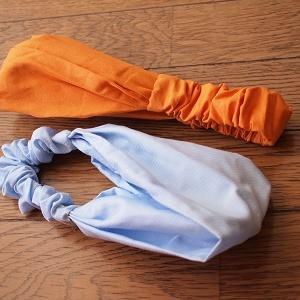 引き続き手縫い三昧