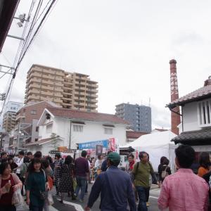 西条酒祭り(2)