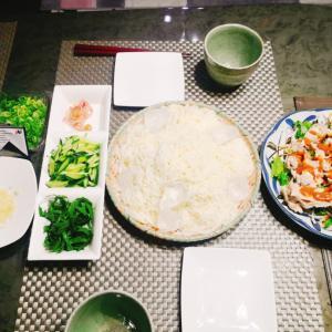 すごい食べたーーーー!!