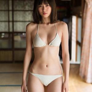 【E-cup】北向殊夕(B86)長身8等身巨乳のパーフェクト恵体グラドルがコチラ!!!!