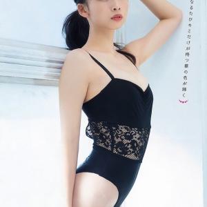 【E-cup】華村あすか(B86)美少女フェイスに完璧モデルBODYが最高!!