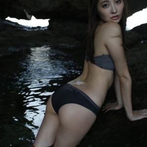 【D-cup】大石絵理(B82)巨人坂本の元カノ?どう見ても美人すぎる!!!