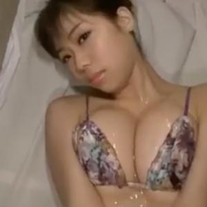 【悲報2】鈴木ふみ奈(B96)Iカップ爆乳がコロナ感染だとぉぉぉおお!