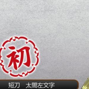 江戸城本丸対抗戦~太閤左文字をさがせ・後編~