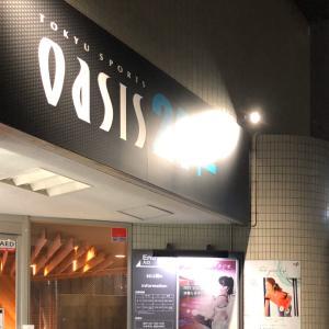 11月13日 大井エアロ