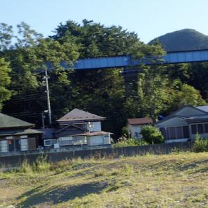 #570 秋田県八峰町八森にある旧民宿に3泊しました。