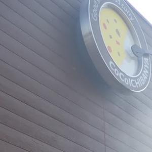 #664「CoCo壱番屋」で「カキフライカレー」を食べてきました。