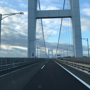 いざ、松山へー Vol.1  ᕦ(ò_óˇ)ᕤ