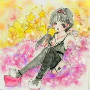 ♥プリンセスアート