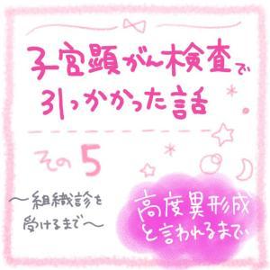 ♡【婦人科漫画】更新しました!!