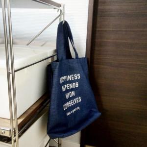 【100均】水濡れOK!資源ゴミの分別袋はこれ!空き缶・空き瓶・ペットボトルにぴったりな撥水性のある袋