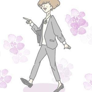 3学年差ママは忙しい!?入園式&入学式のママコーデにパンツスーツにチャレンジしたい!