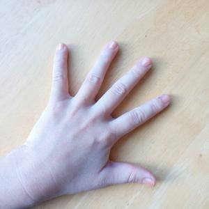 【PR】Marc Mirre(マークミレン)ならコンプレックスな太くて短い指に合う大人の指輪が見つかる