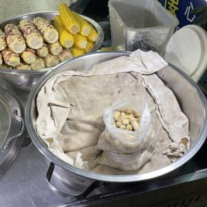 台湾のピーナッツ