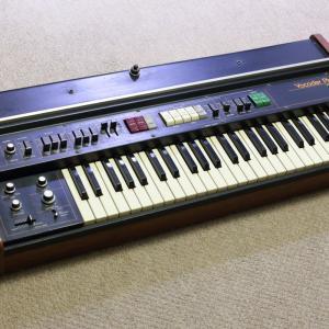 Roland VP-330(前期型) ボコーダープラス売却