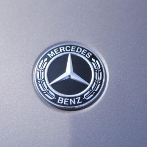 🇩🇪 Mercedes Benz A200d ~ Exterior(1)