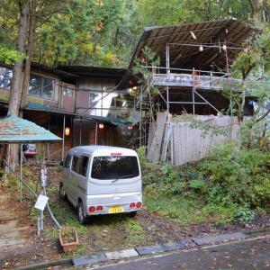 信州上田の松茸小屋(前編) #松茸 #秋の味覚 #食欲の秋 #信州