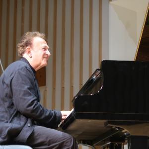 2019.10.11 Vladimir Shafranov Trio @ 豊洲文化センター レクホール