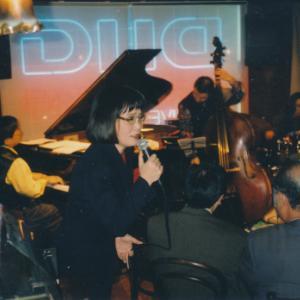 1997.12.05 キム・サン・ヒーCD発売記念ライヴ@DUG