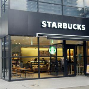 スターバックスコーヒー  Starbucks Coffee 光が丘IMA店