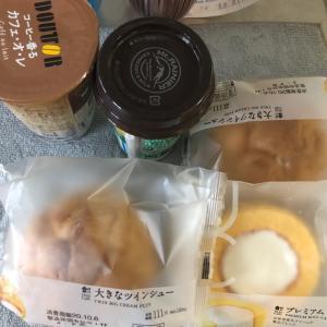 サロンにお客様からのお土産 -福岡 エステ-