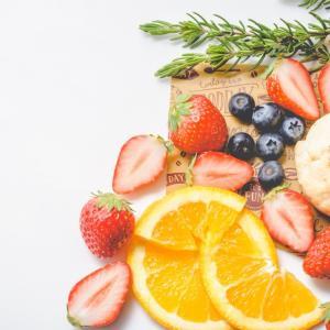 美肌効果の高い食べ物