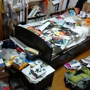 【お知らせ】3/3(火) 20:00からぺがさす荘で、掃除をテーマにしたトークイベントを行います!