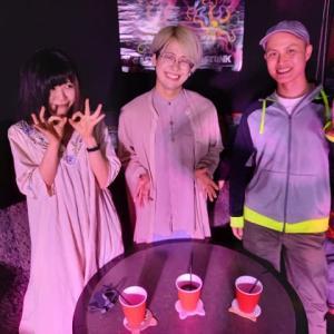 トークイベント「月刊おはなし図鑑」第30回 6studio.にて、石内裕之さんとトーク、終了しました!