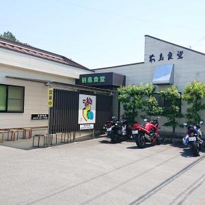 松阪市前島食堂訪問