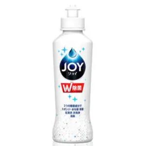 ◎使ってみた食器用洗剤76本目(P&GW消臭ジョイコンパクト2020)