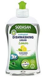 ◎使ってみた食器用洗剤64本目(ソーダサン、ディッシュウォッシュリキット)