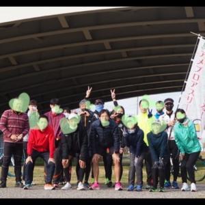 TGNM国際マラソン