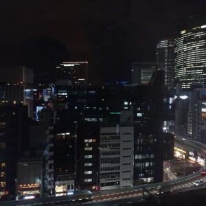 R2.2.28 北海道緊急事態宣言@東京☆