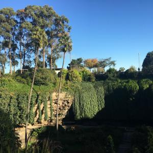 Umpherston Sinkhole & Blue Lake -ADL ↔︎ MEL-