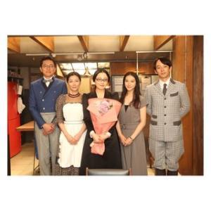 「貴族探偵」 11話(最終回) 武井咲さん、井川遥さんの衣装(オールインワン、ワンピース、パンツ)は?