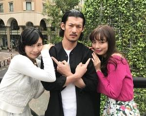 「恋がヘタでも生きてます」 12話(最終回) ③ 土村芳さん、内田理央さんの衣装(スカート、ニット)は?