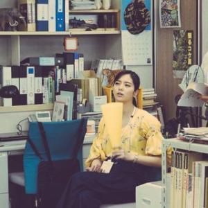 「櫻子さんの足下には死体が埋まっている」 10話(最終回) 新川優愛さん、藤ヶ谷太輔さんの衣装(パンツ、シャツ)は?