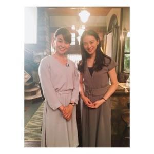 「貴族探偵」 10話 武井咲さんの衣装(パンツ、スカート)は?