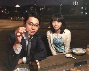 「あなたのことはそれほど」 10話(最終回) 波瑠さんの衣装(バッグ、ブラウス、パンツ)は?