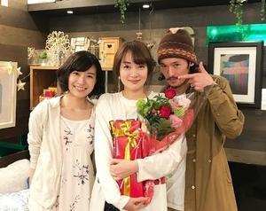 「恋がヘタでも生きてます」 12話(最終回) 土村芳さんの衣装(カーディガン、ワンピース、ブラウス)は?
