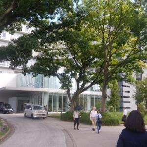 長年都立松沢病院に通って
