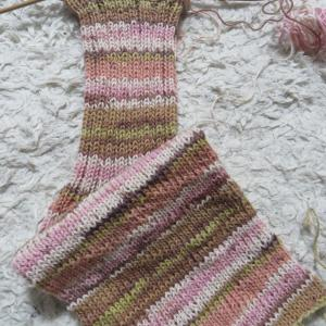 編みたいもの4つ