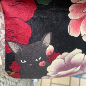 大須骨董市からの招き猫祭りへ