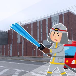 【木更津市】「木更津市消防出初式」が1月19日(日)に開催!