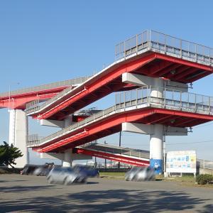 「パークベイプロジェクト」が進む、鳥居崎海浜公園を見てきました。