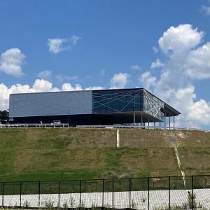 「ポルシェ・エクスペリエンスセンター東京」が10月1日(金)オープン!(ドライビングプログラム予約受付は7月29日(木)より開始)