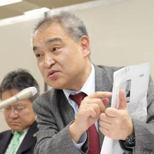 植村氏は慰安婦捏造記事で最高裁も認める国賊になった