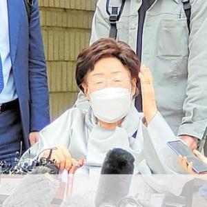 慰安婦問題と言うありもしない問題を捏造した朝日新聞だが