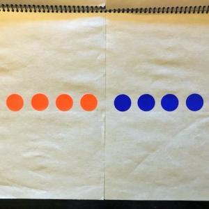 10までの足し算・引き算をイメージする遊び【教材のレシピ】